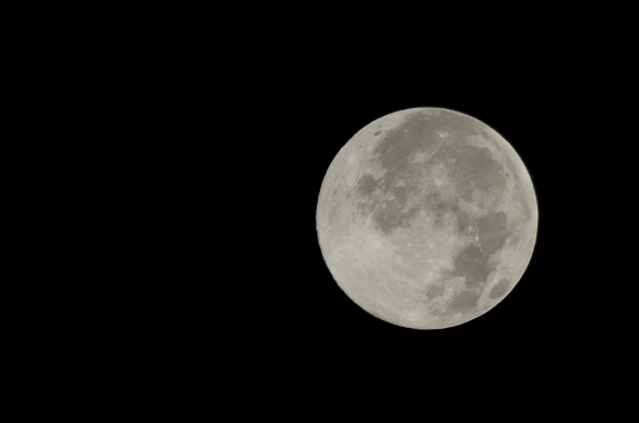 Full Moon in September